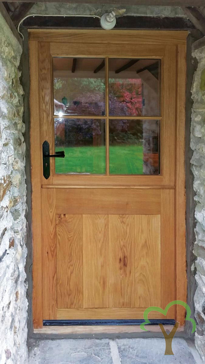 Doors Stable Doors Amp Gates Honiton Joinery