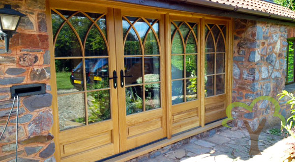 French Doors and Screens & Honiton Joinery u2013 Woodwork specialists in Honiton