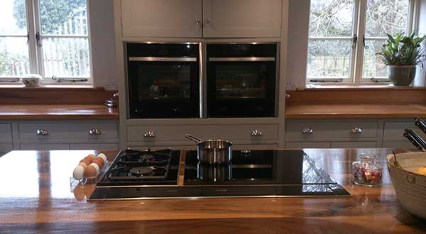 Kitchen - -worktops